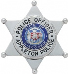 police badge 9